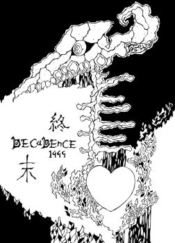 DECaDEnCE1999 by moon-people
