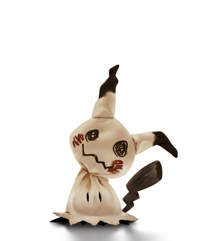 Pikaboo! by Haysonny