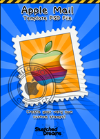 Apple Mail by sketched-dreams