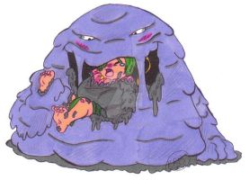 Zion Vore: Snack for a Muk
