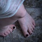 Stumpytoes by nikongriffin