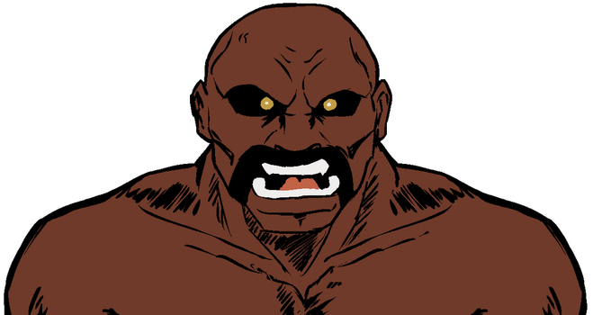 This Gallery Needs More Abobo by CallMeMrA