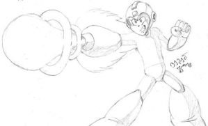 Super R-Buster by odairjr