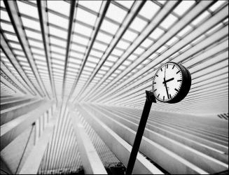 Time Is The Enemy by jva3