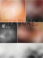 10 large textures by scarlein