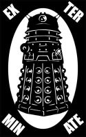 Dalek for the win by honeymil