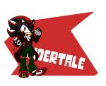 Shadow Undertale outfit by TheDarkShadow1990