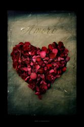 :: Amore :: by Liek
