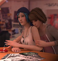 Pricefield Kiss (2) by Maiqueti