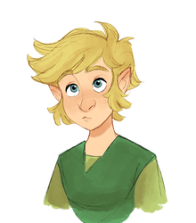toon link by thepacksurvives