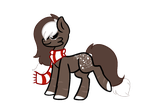 Cocoa Pony by plant-doqqy