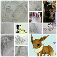 gallery preview collage by Xavria
