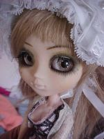 Principessa . not . Pullip by glassForest
