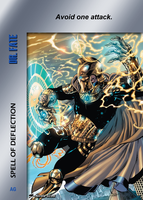 Dr. Fate Special - Spell Of Deflection by overpower-3rd