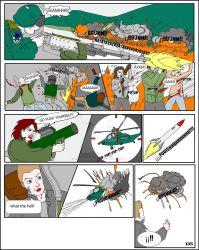 Thrash Militia. pag132 (english) by rondrigo-alex