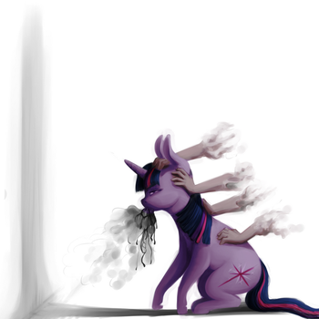 Outlet by SandyScarecrow