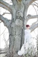 Wedding White by SusanCoffey