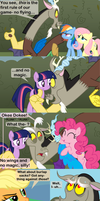 The Return of Harmony - Alternate Ending by Beavernator