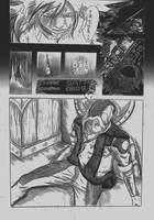 Project Sabogeus - Chapter 1 Page02 by SilverPencilBOX