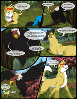 WA Issue 1 Page 6 by Kairi292