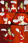 Excrossfire Comic Pg 9 by pixichi