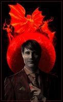 Hannibal by Arterik