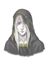Dark Souls 3 - Lothric, the Younger Prince by RuslanHuadonov