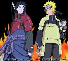 Naruto: Final Battle by Johnny-Wolf