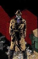 Rorschach Colored by aRTHOUSeNoiR