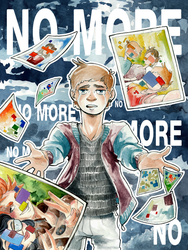No More by Orlinee