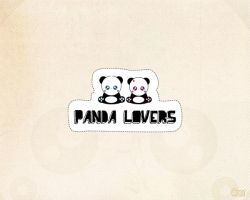 _Panda Lovers_ by drearetro