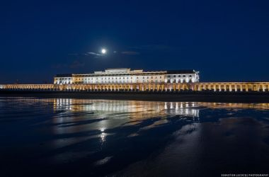 Oostende | Thermae Palace by lux69aeterna