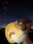 Lanterns For The Equinox by SpindleSpice