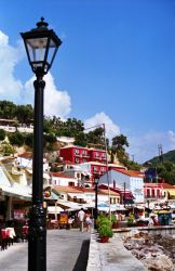 Parga Harbor by N1cn4c