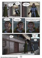 The God Stone: Ch. 2, p. 52 by Evilddragonqueen