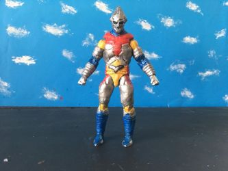 Custom Jet Jaguar 1 by godzilla154