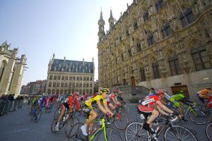 Gothic cycle race by schaafflo