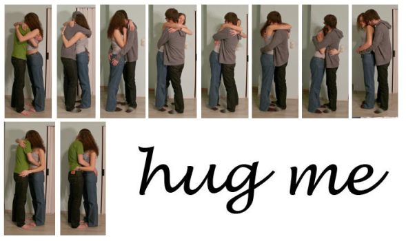 hug me pack by syccas-stock
