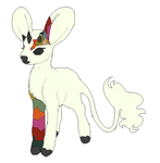stained minkin by eqen