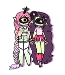 [ Strawberry ] by hello-planet-chan