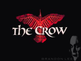 The Crow by airenaki