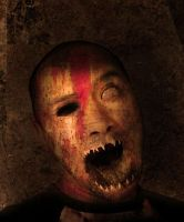 zOMBIE alter ego by LOGAN-AND