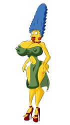 another bimbo marge by maxtlat