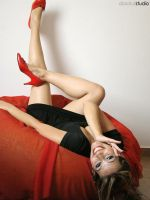 __Camila_Pin_Up_2__ by absolutstudio
