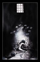 Prison by OurLady-OfSorrows