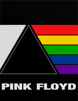 Pink Floyd (Poster) by NocteDesign