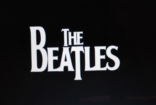 The Beatles by TheNowhereManLives