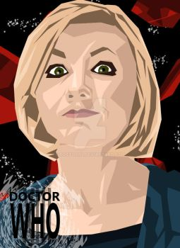 The Doctor XIII: Project Who