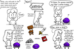 Webcomics United 4 by pro-mole