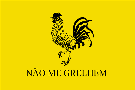 [Redesign] Gadsden Flag of Portugal by vexilologia